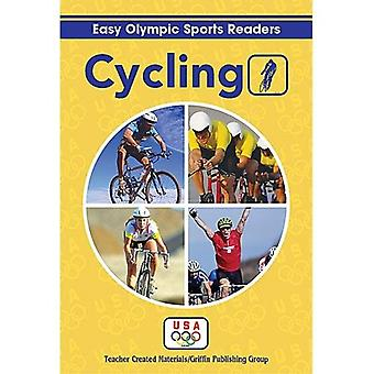 Easy Olympic Sports Readers Cycling