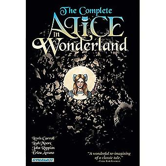 Volledige Alice In Wonderland HC