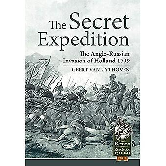 The Secret Expedition