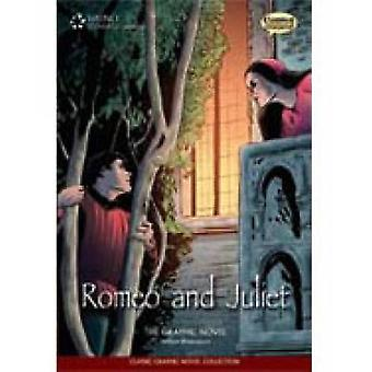 Romeo and Juliet Classic Graphic Novel Collection by Classical Comics