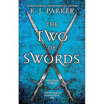 Deux épées. Volume trois