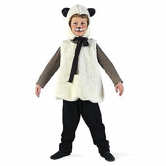 Sheep costume child sheep costume children costume lamb