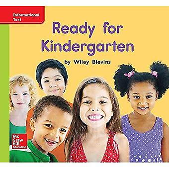 World of Wonders Patterned Book # 9 Ready for Kindergarten (Elementary Core Reading)