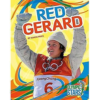 Rode Gerard (Olympisch sterren)