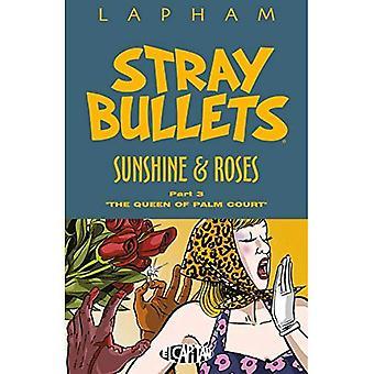 Balles perdues: Sunshine & Roses Volume 3