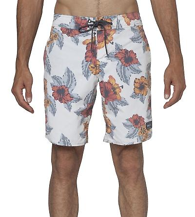 Aloha Mid Length Board Shorts