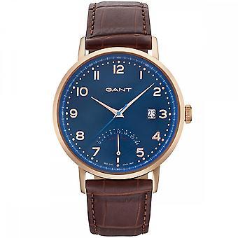 Gant Watch GT022006 Blue Hill Lady