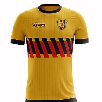 2019-2020 Watford Home Concept Football Shirt - Kids