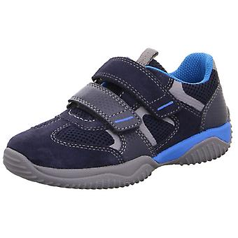 Superfit Boys Storm 4-9380-80 Trainers Blue