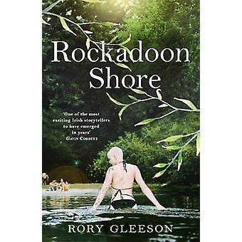 Rockadoon rannalla mennessä Rory Gleeson - 9781473634107 kirja