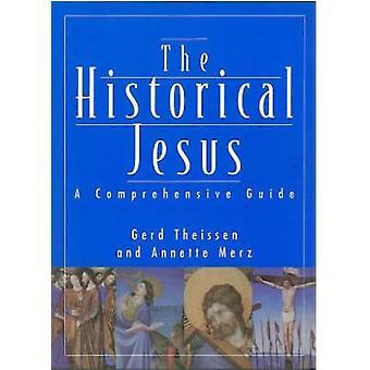 Den historiska Jesus en omfattande guiden av Theissen & Gerd