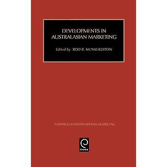 Developments in Australasian Marketing by Cavusgil & S. Tamer