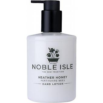 Noble Isle Heather Honey Hand Lotion
