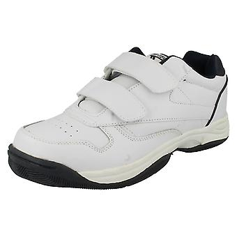 Mens Hi-Tech Casual Walking Trainers