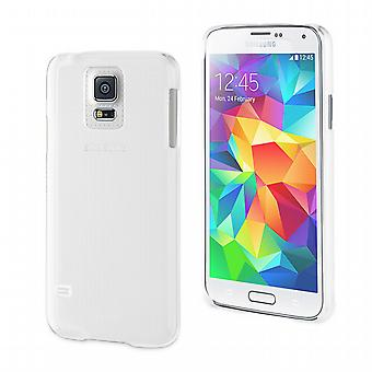 Housing crystal clear Samsung Galaxy S5 Muvit