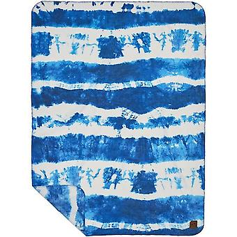 Slowtide Indigo Sun Blanket Beach Towel