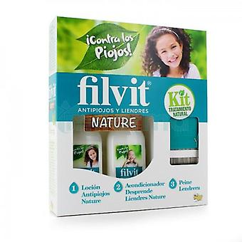 Filvit Pack Nature