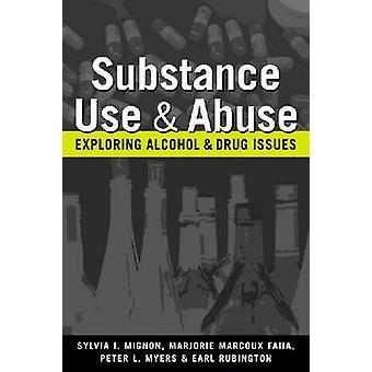 Substance Use and Abuse - verkennen van Alcohol- en drugsproblematiek door Sylvia