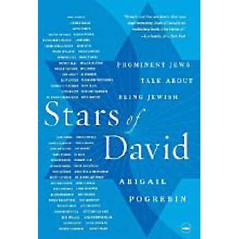 Stars of David by Abigail Pogrebin - 9780767916134 Book