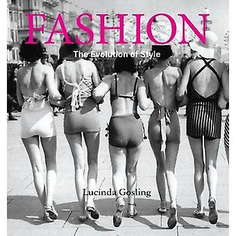 Fashion by Lucinda Gosling - 9781742579085 Book