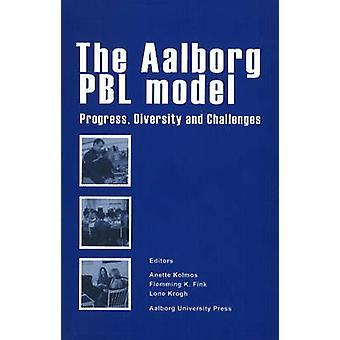 Aalborg PBL Model - Progress - Diversity and Challenges by Anette Kolm