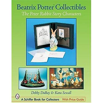 Beatrix Potter coleccionables
