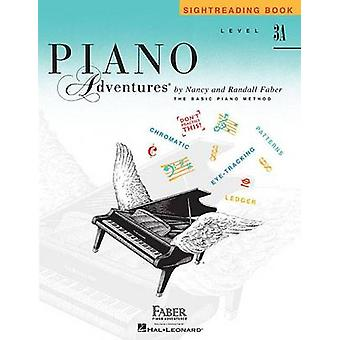 Level 3A - Sightreading Book - Piano Adventures by Nancy Faber - Randa