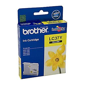 Brother LC37 Ink Cartridge
