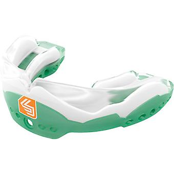 Shock Doctor Ultra 2 STC Mouthguard-Green Adult