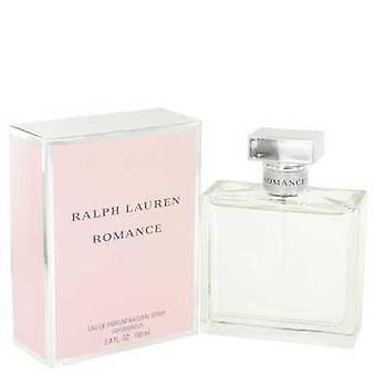 Romance By Ralph Lauren Eau De Parfum Spray 3.4 Oz (women) V728-401098