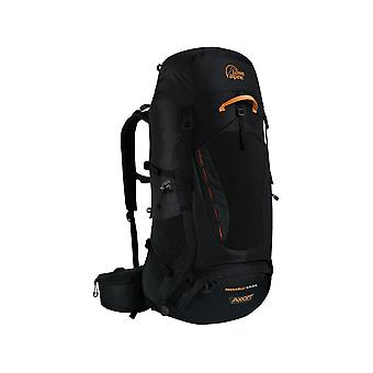 Lowe Alpine Manaslu 55:65 Large Backpack (Black)