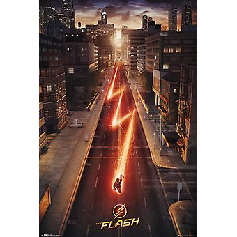 The Flash One Sheet Maxi Poster 61x91.5cm