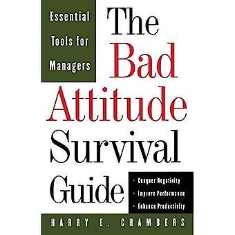 De slechte houding Survival Guide: essentiële tools voor managers