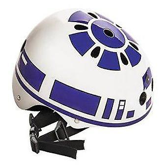 Mondo Star Wars kask Pvc (niemowlęta i dzieci, zabawki, inne)