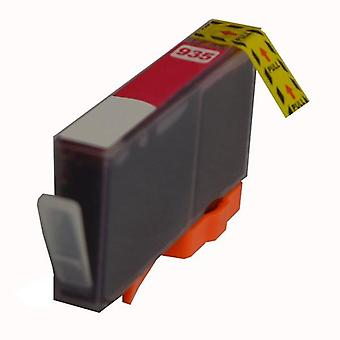 935XL C2P25AA Magenta Compatible Inkjet Cartridge