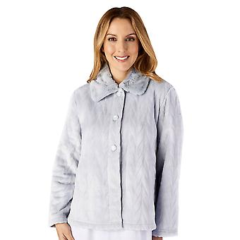 Slenderella BJ4335 Women's Housecoats Bedjacket