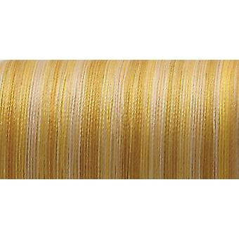 Silk Variegated Thread 200 Meters Variegated Golds 202 V2 02V