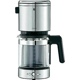 Coffee maker WMF LONO Stainless steel Cup volume=12 Plate warmer