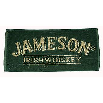 Jameson Irish Whiskey Baumwolle Bar Handtuch 525 x 250 mm (pp)