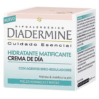 Diadermine hydrating Normal (Woman , Cosmetics , Skin Care , Moisturizing and Nutritious)