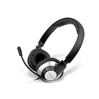 Auriculares para PC USB con cable Creative Labs Chatmax HS-720