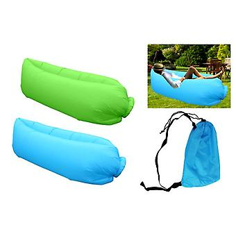 Inflatable Bed Lounger