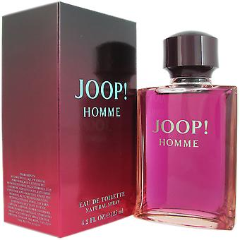 Joop per gli uomini di Joop 4,2 oz 125ml EDT Spray