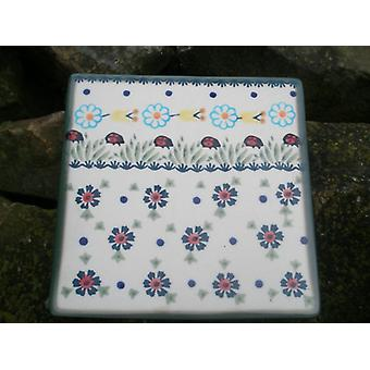 Coasters, 15 x 15 cm, tradition 122 - BSN J-1488