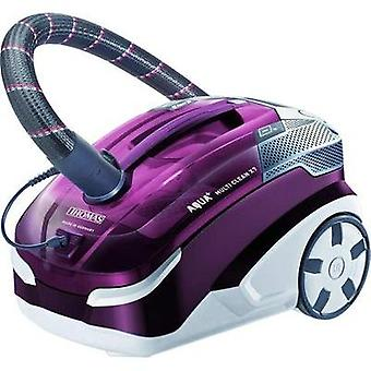 Bagless vacuum cleaner Thomas 788562 EEC n/a Purple-silver