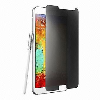 Privacy Screen protector Samsung Note 3