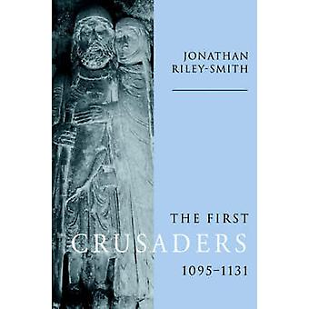 The First Crusaders 10951131 by Jonathan RileySmith