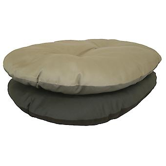 40 Winks Plastic Bed Mattress Poly Cotton 80 67cm