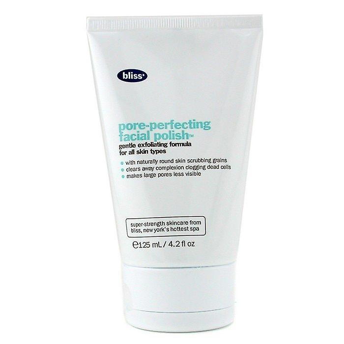 Bliss Pore Perfecting Facial Polish 125ml/4.2oz