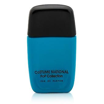 Costume National Pop Collection Eau De Parfum Spray - Light Blue Bottle (Unboxed) 30ml/1oz
